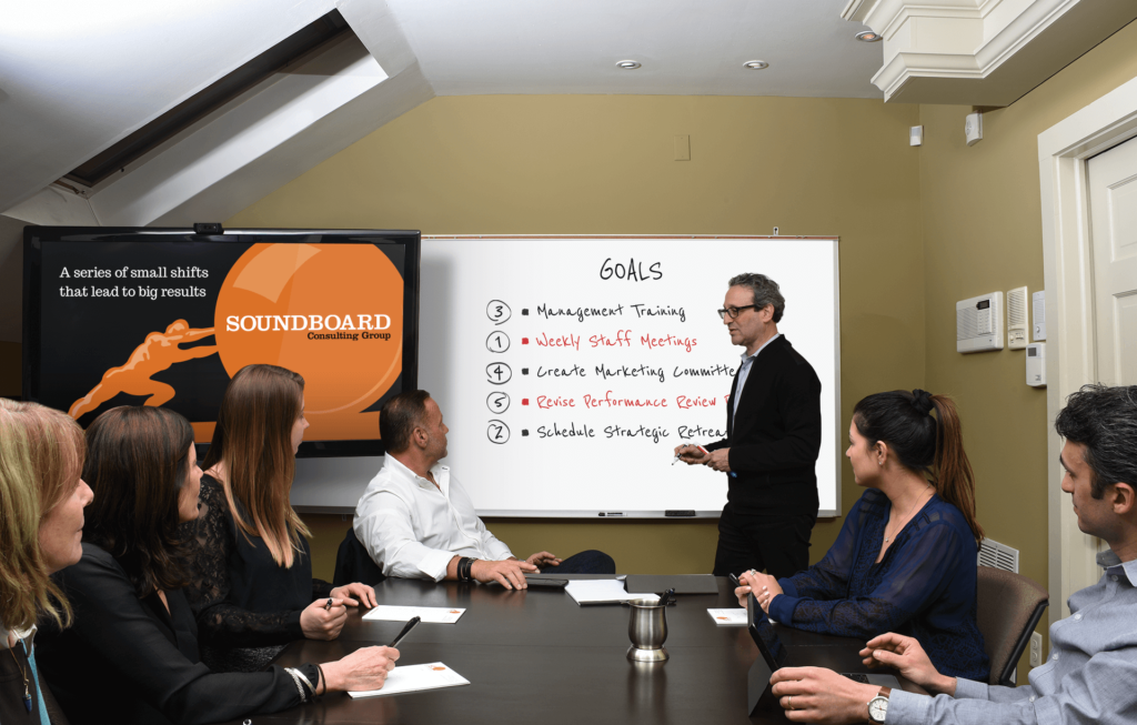 Our Story - Soundboard Consulting