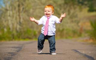 Soundboard Blog, Baby Steps
